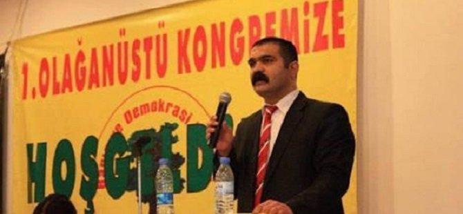 Patlamayı Önceden Yazan Kişi HDP Aday Adayı Çıktı