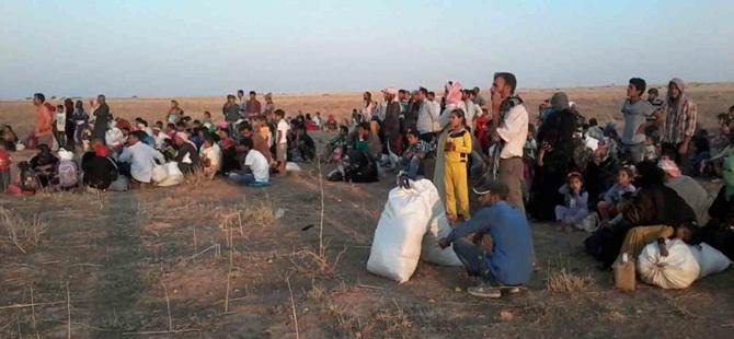 Suriyeli Mültecilerin Sayısı 4 Milyon 185 Bine Ulaştı