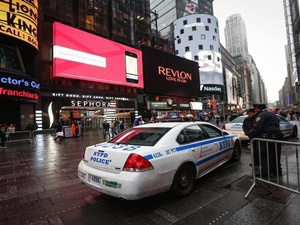 Müslümanları İzleyen New York Polisine Yeniden Dava Açıldı