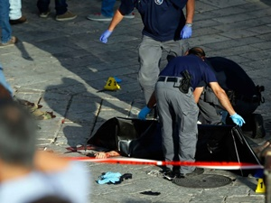 İşgalci İsrail, Kudüs'te 2 Filistinliyi Daha Katletti!