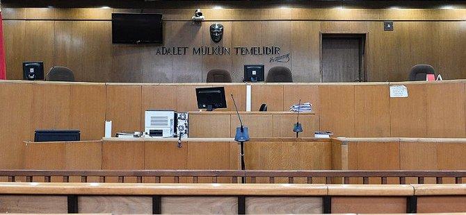 Baransu ve Opçin'e 75 Yıl Hapis İstemi