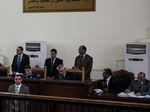 Mısır'da 10 Kişiye İdam Cezası Verildi
