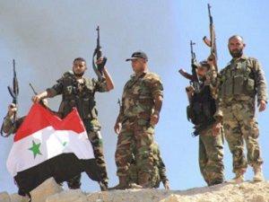 Esed Rejimi ve Rusya Humus'a Saldırı Başlattı