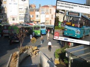 DHA'nın Otobüs Provokasyonu Boş Çıktı
