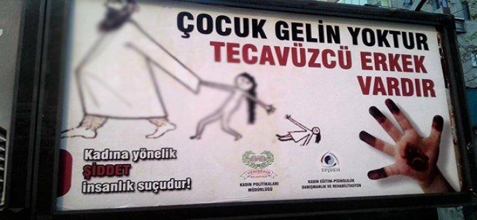 HDP'li Belediyeden Peygamber'e Hakaret