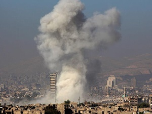 Esed ve İşbirlikçileri Katliama Devam Ediyor: 72 Kişi Katledildi!