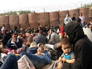 Mülteciler ve Batı'nın İnsani Kapasitesi