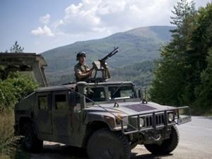 Bulgaristan Polisi Afganistanlı Göçmeni Öldürdü