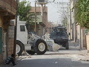 Şırnak'ta 9 PKK'lı Öldürüldü