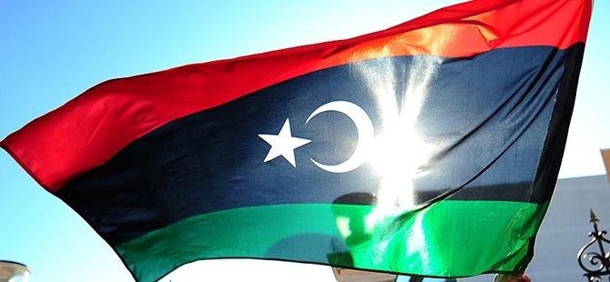 Libya'da İki Hükümet Birleşiyor
