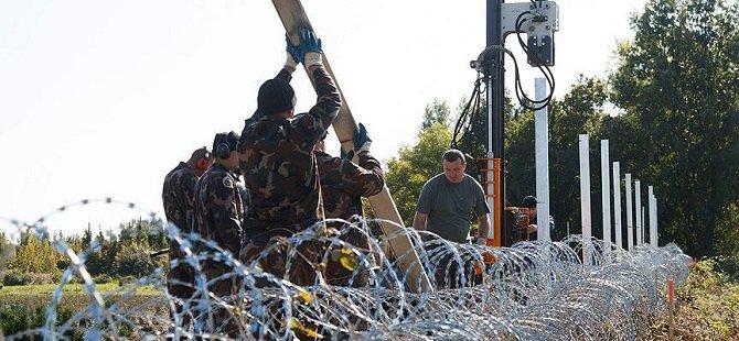 Balkan Ülkelerinden Mülteci Geçişleri İçin Ortak Kota Kararı!
