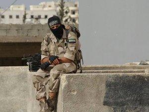 Humus'ta 3 General 96 Esed Askeri Öldürüldü