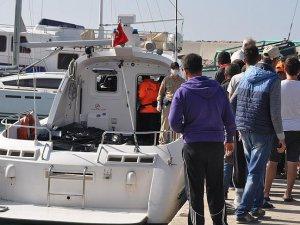 Ege'de Bir Tekne Faciası Daha: 12 Ölü