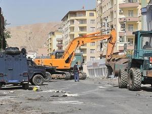 Silvan'da 3 Mahallede Sokağa Çıkma Yasağı İlan Edildi
