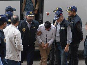 Ankara'daki Patlama Soruşturmasında 11 Kişi Adliyede