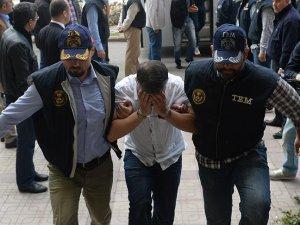 6 Şüpheli Hakkında Tutuklama Talebi