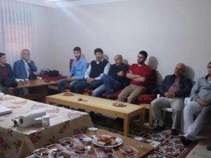 """Yalova Özgür-Der'de """"Kur'an'ı Anlama Yöntemimiz""""  Semineri"""