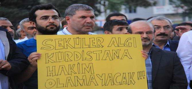 Şanlıurfalı STK'lardan DBP'li Belediyeye Tepki