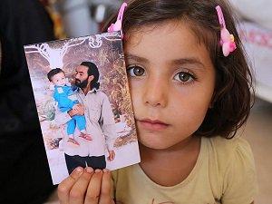 Suriye'deki Cezaevi Eşi ve Kardeşine Mezar Oldu