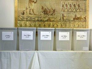 Mısır'da Seçimlerin İkinci Gününde Sandıklar Yine Boş