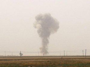 Rusya Suriye'deki Sivil Halkı Katletmeye Devam Ediyor