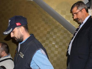 Tahir Elçi Gözaltına Alındı