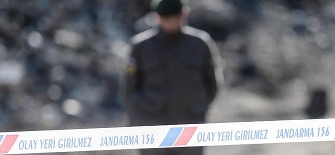 Elazığ'da PKK'nın 250 Kilogram Patlayıcısı İmha Edildi
