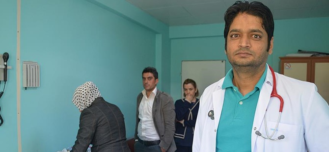 PKK Saldırıları Yüzünden 20 Uzman Hekim İstifa Etti!