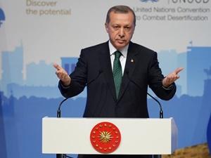 Reuters ve AFP Erdoğan'ın Sözlerini Çarpıttı!