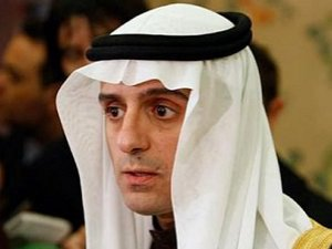Suudi Arabistan'dan İran'a Çağrı: Vazgeç!