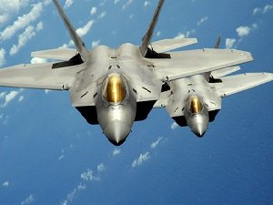 Rusya ve ABD Suriye Hava Sahası İçin Anlaştı