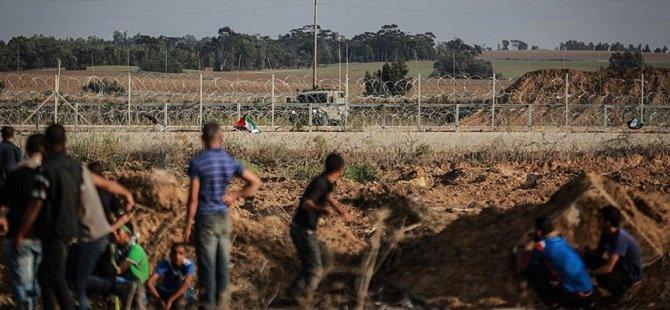 """Siyonist Basın: """"Gazze Ablukası Türkiye-İsrail Anlaşmasını Engelliyor"""""""