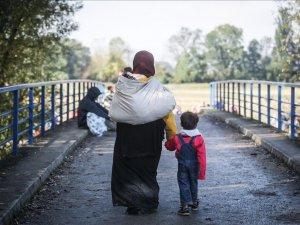 Avrupa'daki Mültecilerin Zorlu Yürüyüşü!