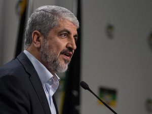 'Mescid-i Aksa ve Filistin'i Özgürleştirmek Herkesin Sorumluluğu'
