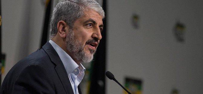 """""""Ümmet Filistinli Gençlerle İftihar Ediyor"""""""