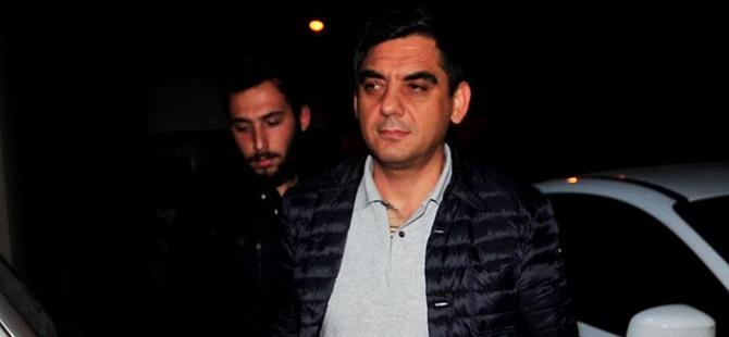 """""""FETÖ"""" Soruşturmasında Aranan Kaçak İş Adamı Yakalandı"""