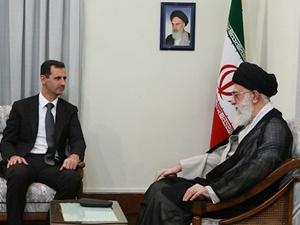 Times: Esed ve İran, Halep Saldırısı İçin Yığınak Yapıyor
