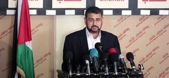 """Hamas'tan Ban Ki-mun'a """"İsrail Yanlısı"""" Suçlaması"""