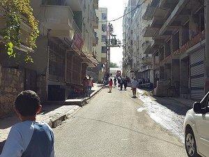 Silvan'da 3 Mahallede Sokağa Çıkma Yasağı Sona Erdi