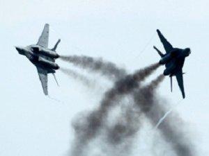 Rusya Suriye'de 83 Noktayı Vurdu