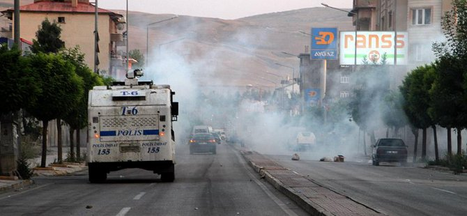 Van'da HDP'li Başkan Dahil 8 Kişiye Gözaltı