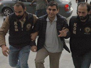 'Gülencilerin Türkiye İmam Yardımcısı' Tutuklandı