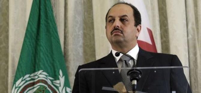 """""""Suriye'ye Gerekirse Askerî Müdahalede Bulunuruz"""""""