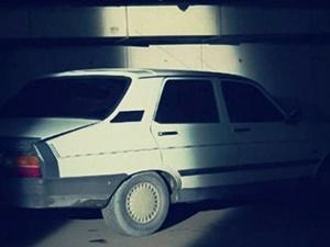 """Beyaz Toros'tan Siyah Mercedes'e"""