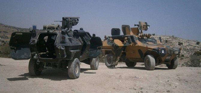 Hakkâri'de PKK Saldırısı: 1 Asker Hayatını Kaybetti!