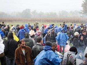 Çek Cumhuriyeti'nin Sığınmacılardan Para Aldığı İddiası