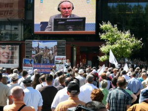 Mladiç Davasının Tanığı Ölü Bulundu