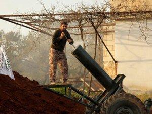Fetih Ordusu'ndan Hama'ya Operasyon