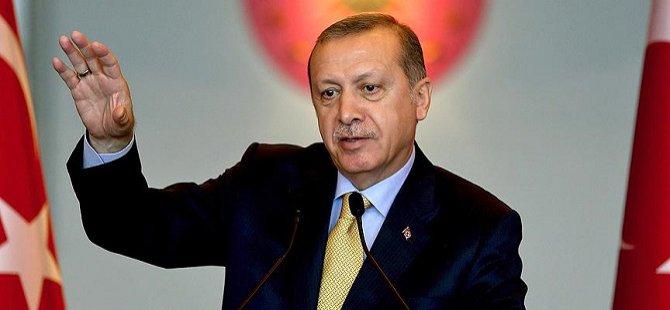 """""""Birileri Türkiye'yi Terörle Öne Çıkarmaya Çalışıyor"""""""