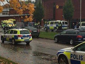 İsveç'teki Okul Saldırısında Hedef Göçmenlermiş
